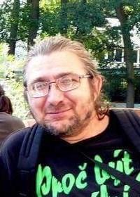 Petr Boleček